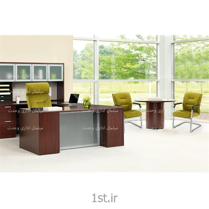 عکس صندلی اداریصندلیهای اداری سری 916 R