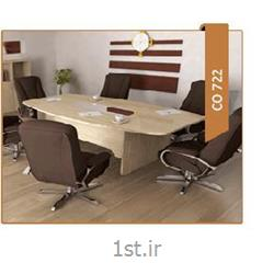 ست میز و صندلی کنفرانسی ام دی اف (MDF ) سفارشی وحدت در رنگهای متنوع