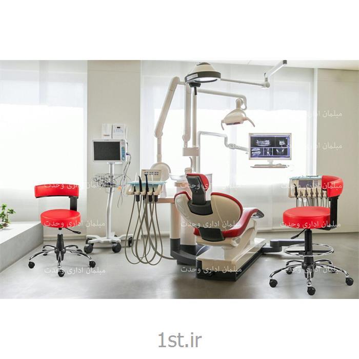 صندلی گردان مدیریتی مدل M 620 E