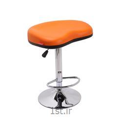 صندلی گردان تحویلداری مدل RV 102 RS