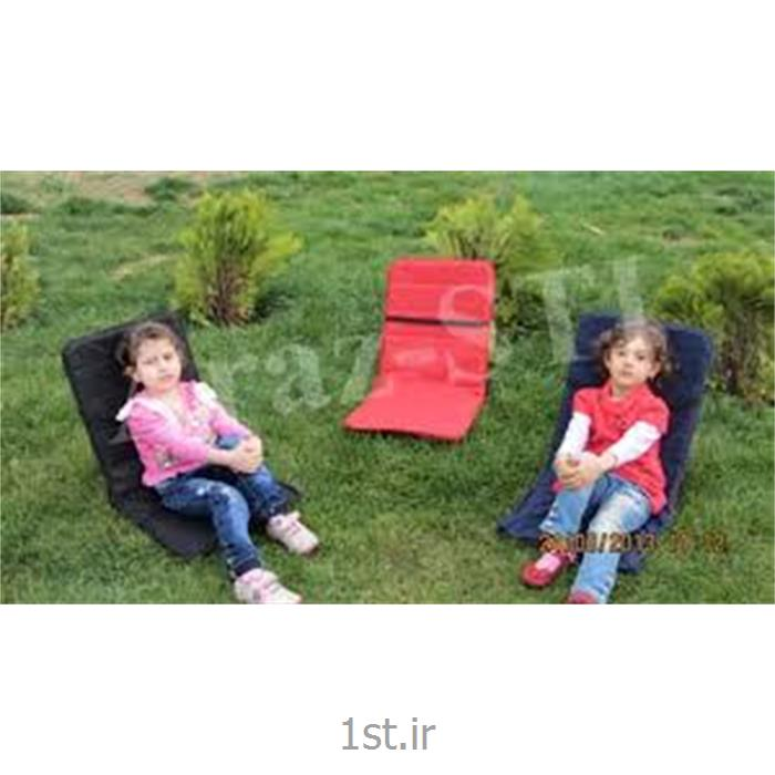صندلی راحتی تاشو متفرقه وحدت