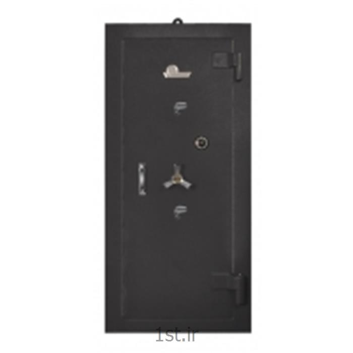 درب فلزی خزانه کاوه 180V