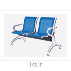صندلی انتظار پانچ دو نفره مدل H152