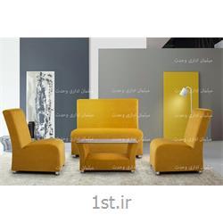 عکس صندلی اداریصندلیهای اداری سری 4300 R