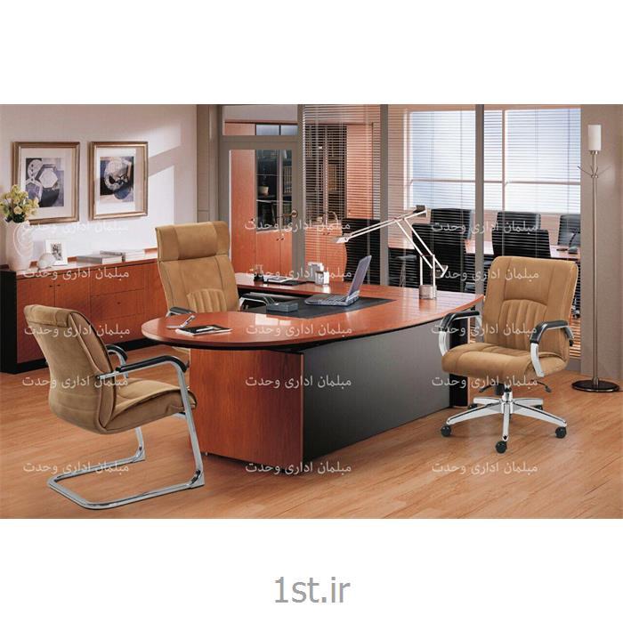 صندلی های اداری سری 914 R