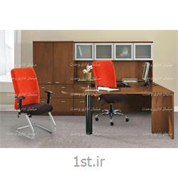 صندلیهای اداری سری 850 R