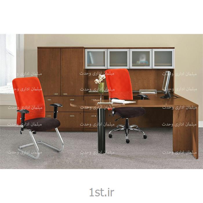 صندلیهای اداری سری 850 R<