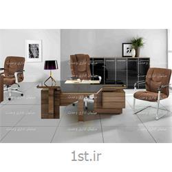 صندلیهای اداری سری 910 R