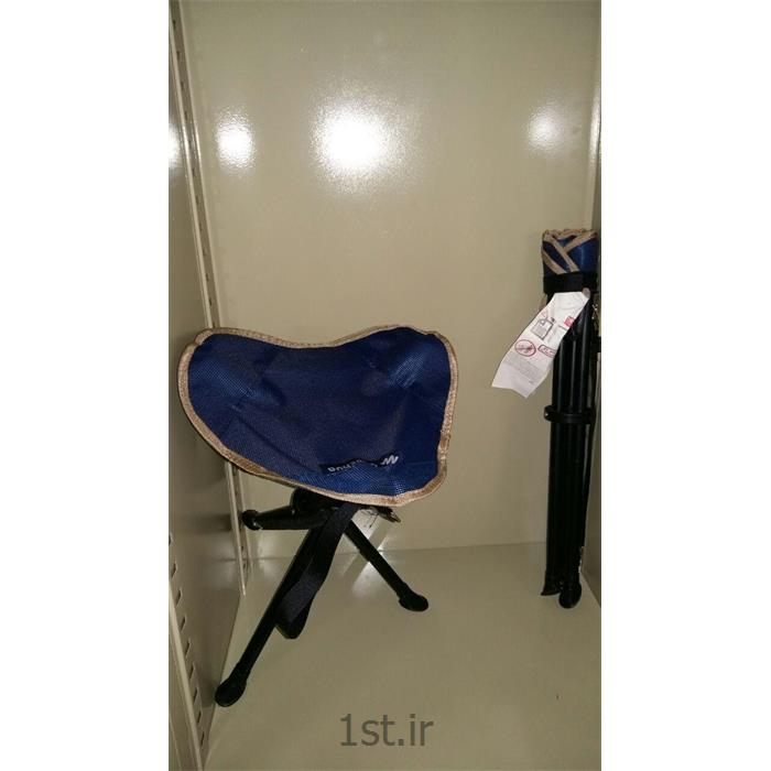 صندلی تاشو مسافرتی وحدت