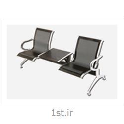 صندلی انتظار پانچ سه نفره مدل HB152