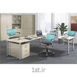 عکس صندلی اداریصندلیهای اداری کارمندی سری 103 R