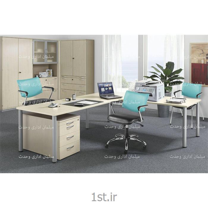 صندلی گردان کارمندی مدل RK500