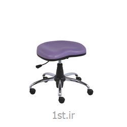 صندلی گردان تحویلداری مدل RV102