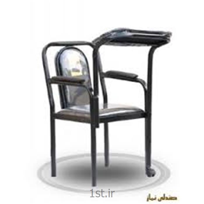 صندلی نماز فلزی وحدت