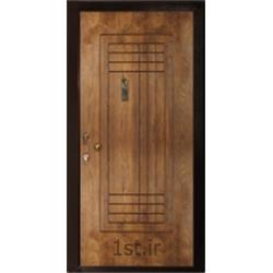 درب چوبی ضد سرقت دولوکس آپارتمانی کاوه MW