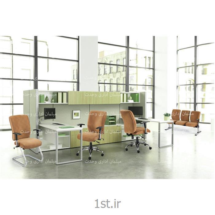 صندلی های اداری سری 800 R