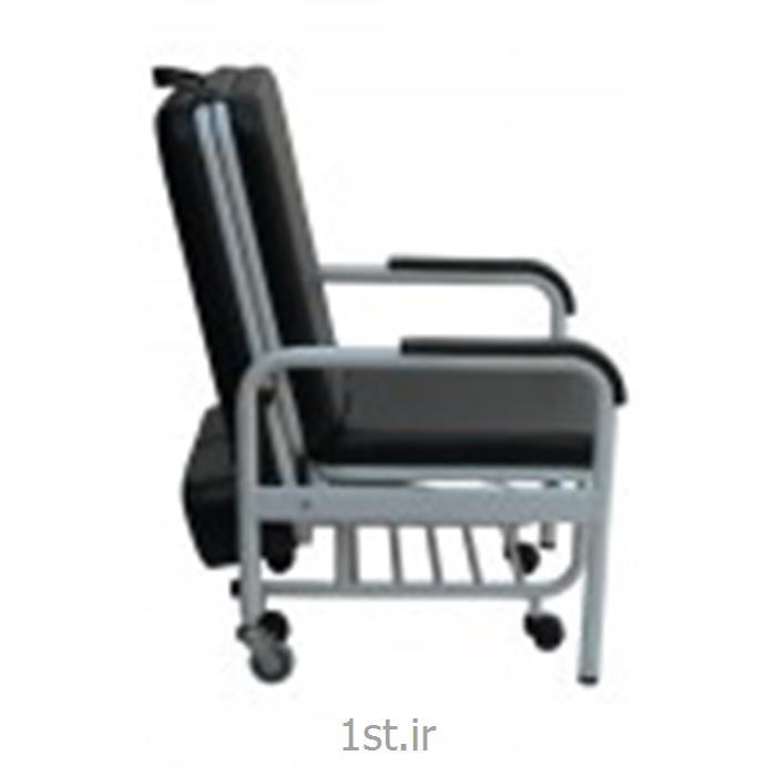 صندلی تختخواب شو بیمارستانی مدل H20