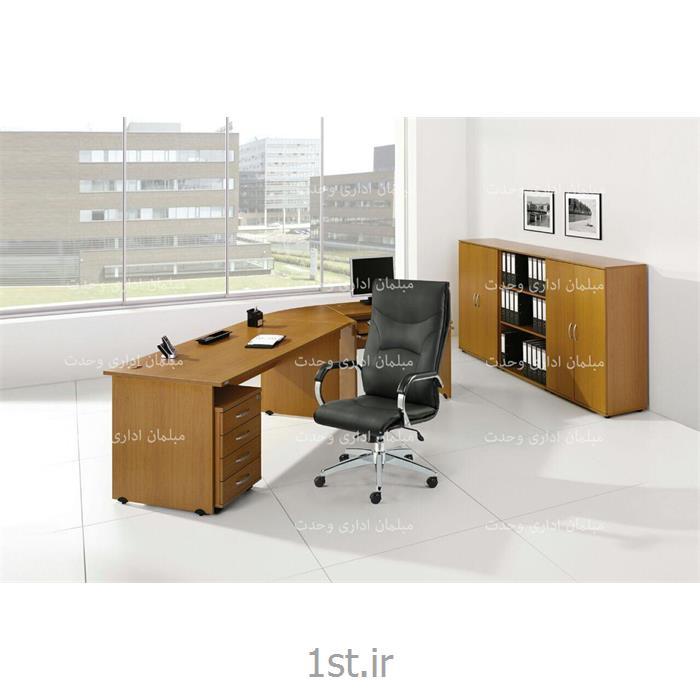 عکس صندلی اداریصندلی ویژه اداری مدیریتی سری 922