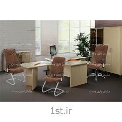 صندلیهای اداری سری 830 R
