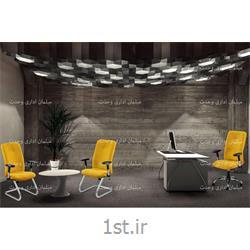 عکس صندلی اداریصندلیهای اداری سری 840 R