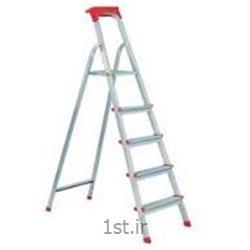نردبان آلومنیومی یک تکه مدل بهمن