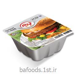 همبرگر ب.آ 90% 400 گرمی