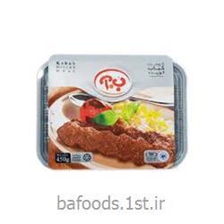 گوشت کباب کوبیده 450 گرمی