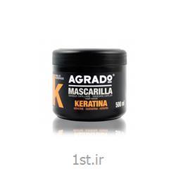 ماسک مو تقویتی آگرادو Agrado مدل کراتین