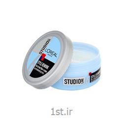 عکس محصولات حالت دهنده موواکس مو استودیو لاین لورآل L'OREAL مدل اوت آو بد