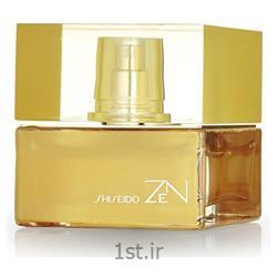 عکس عطرادو پرفیوم زنانه شیسیدو زن (Shiseido Zen EDP)