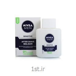 افترشیو مخصوص پوستهای حساس نیوآ (NIVEA)