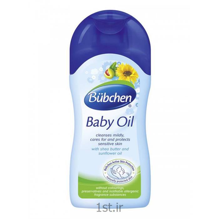روغن ماساژ کودک بابچن (Buebchen)