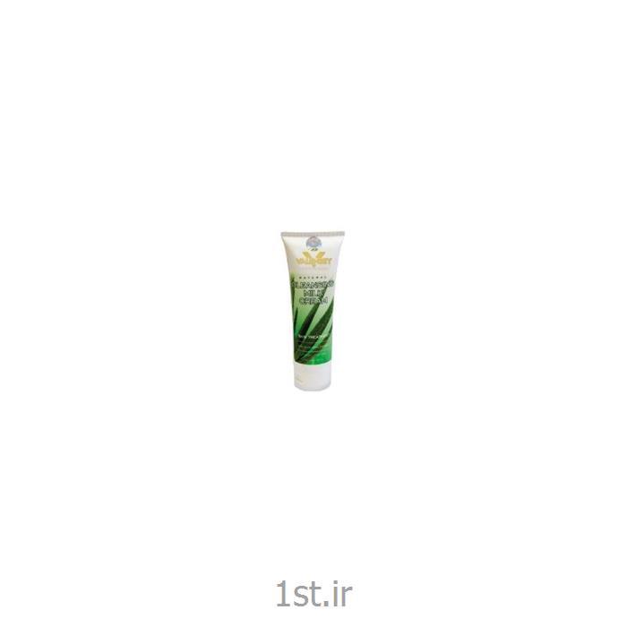 عکس شیر پاک کن (آرایش پاک کن)ژل پاک کننده آرایش والنسی (VALENSEY)
