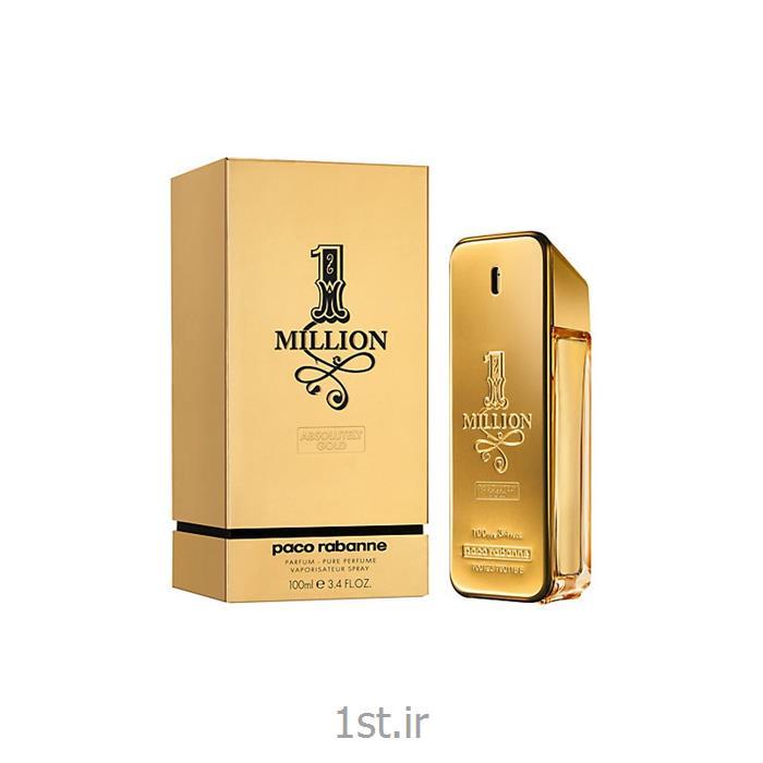 پرفیوم پاکو رابان وان میلیون ابسولوتلی گلد (1Million Absolutely Gold)
