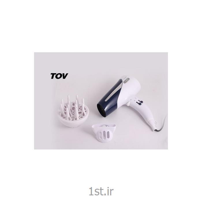 عکس سشوارسشوار ۲۲۰۰ وات TOV مدل SB69