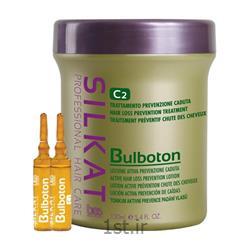 عکس محصولات حالت دهنده مولوسیون ضد ریزش مو بس مدل بالبوتون (BES)