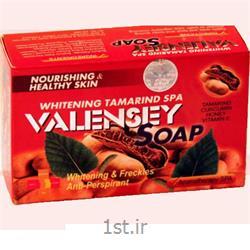 صابون با عصاره تمبر هندی والنسی (VALENSEY)