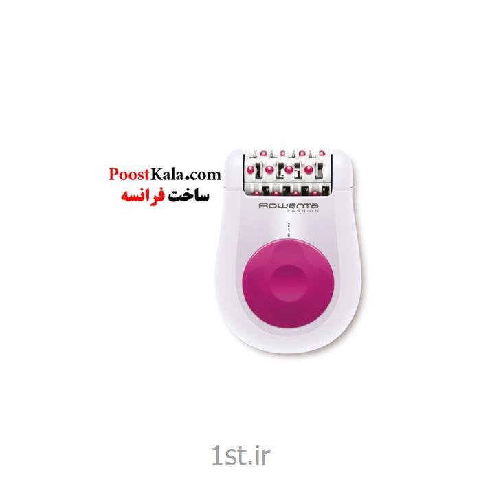 عکس دستگاه موکن (اپی لیدی)اپیلاتور رونتا (Rowenta) مدل EP1030