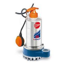 الکترو پمپ کفکش چدنی مخصوص آب تمیز پدرولو مدل D