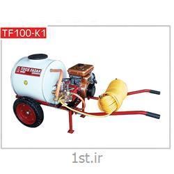 سمپاش موتوری زنبه ای TFZ_K1 sprayer