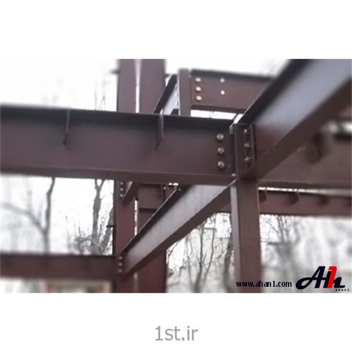 تیرآهن ذوبی هاش سایز 18