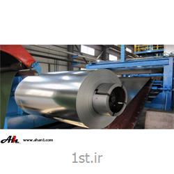 عکس ورق فولادیورق روغنی ST12 ضخامت 0/8 میلیمتر