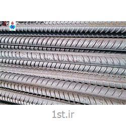 میلگرد آجدار A2  سایز 8 میلیمتر کارخانه سپهر ایرانیان