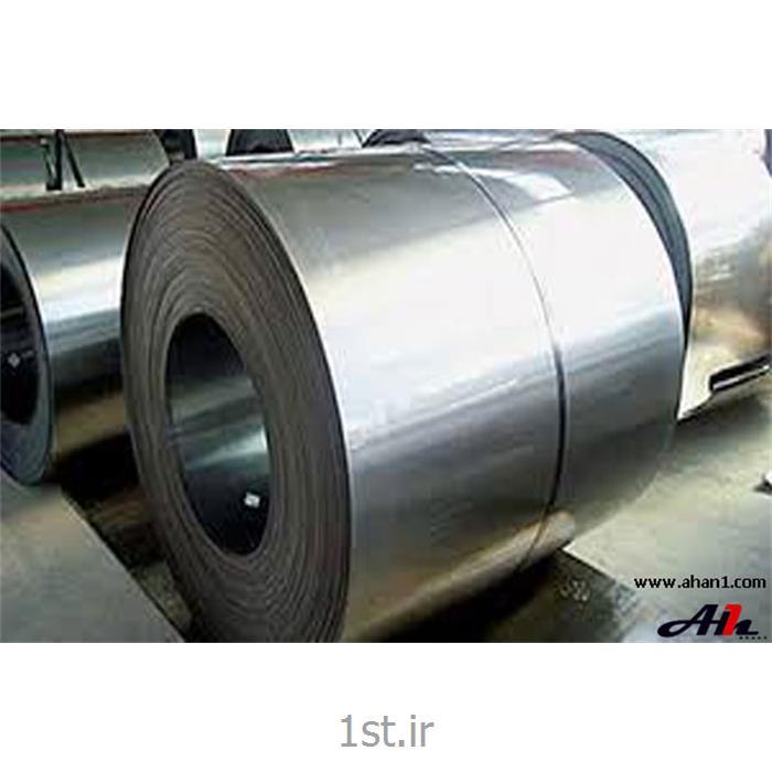 ورق روغنی ST12 ضخامت 2.5 میلیمتر