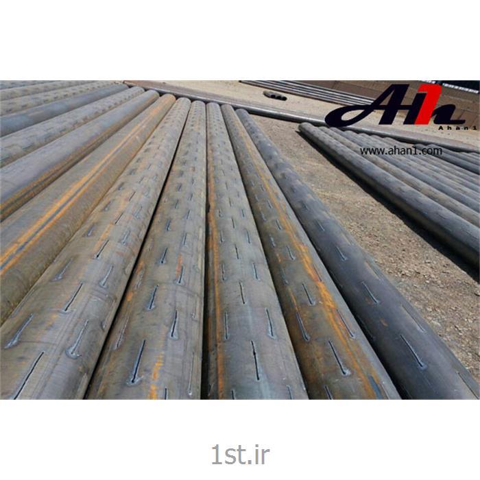 لوله جدار چاه 12 اینچی اصفهان