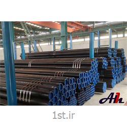 لوله فولادی مانیسمان رده 80 سایز 1/4-1 اینچ