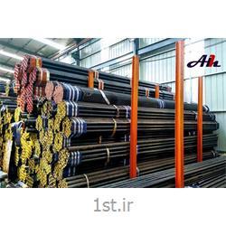 لوله فولادی مانیسمان رده 40 سایز 4 اینچ