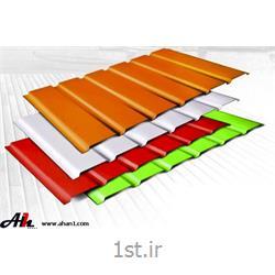 ورق رنگی قرمز ضخامت 0.5 میلیمتر