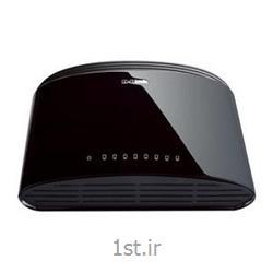 سوییچ 8 پورت دی لینک DES-1008D