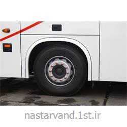 کاور مهره چرخ شبرنگ دار سایز 33 اتوبوس اسکانیا